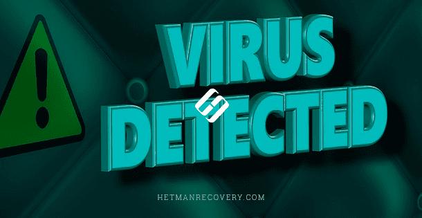 Когда необходимо избавляться от вируса
