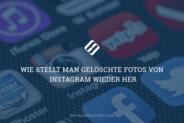 Instagram gelöschte nachrichten wiederherstellen Beste Möglichkeiten,