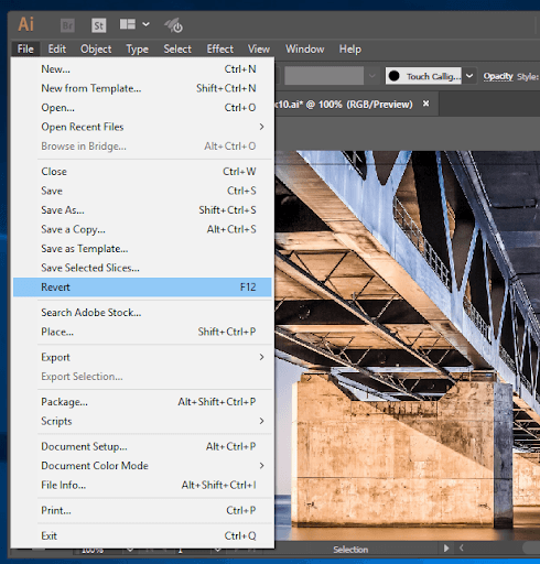 e55b7c6539874 Restauración de los archivos de Adobe Illustrator ( .ai