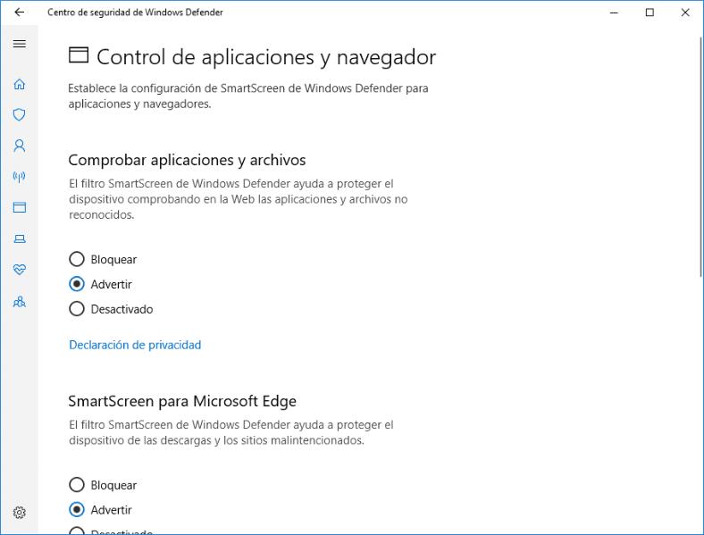 como eliminar el windows defender de windows 10