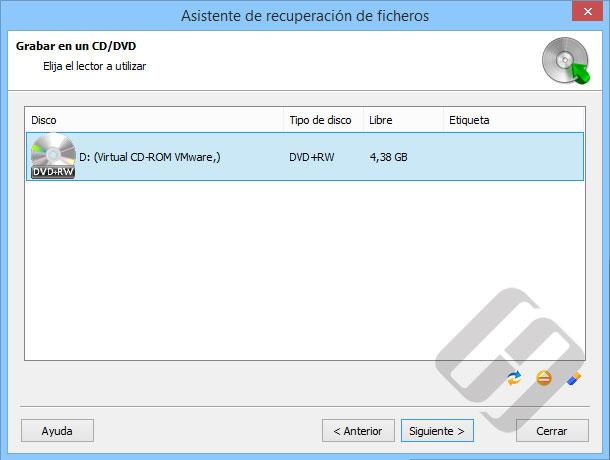 Hetman Uneraser: La elección de CD / DVD-Rom