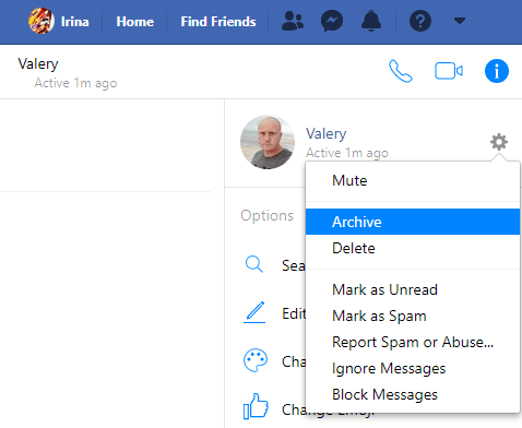 How to Restore Deleted Facebook Messages?