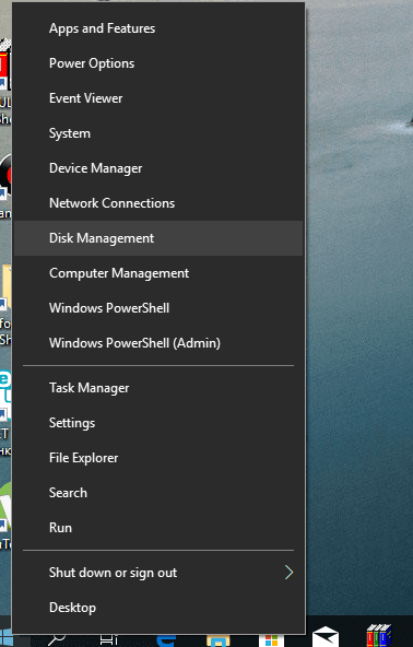 A Computer with Windows 10, 8 or 7 Cannot Find a Hard Disk ...