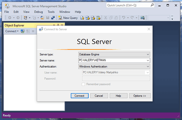Microsoft SQL Server (MSSQL): Recovering and Preventing Loss of DBMS Files and Data