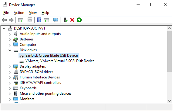 USB Drive Errors and Recovering Data From a Damaged or Non-Operable