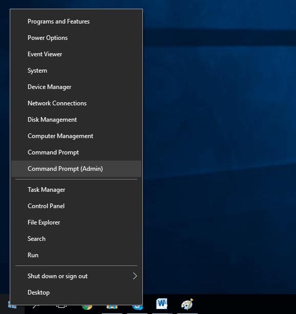 Repairing Windows Boot Loader (BCD)