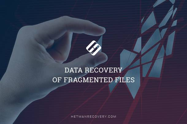 Fragmented Files