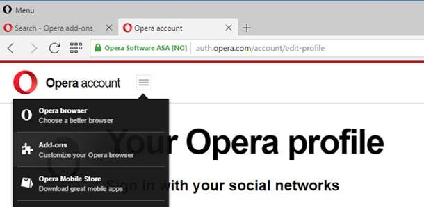 How to Save and Recover Bookmarks in Opera?