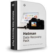 Hetman Data Recovery Pack: Small Box