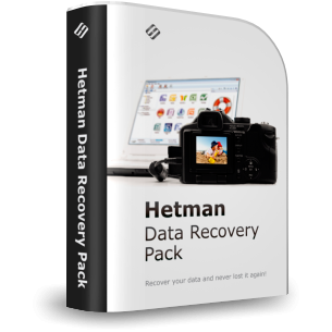 Hetman Data Recovery Pack: Big Box