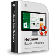Hetman Excel Recovery: Small Box