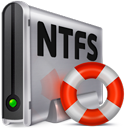 Hetman NTFS Recovery: Small Icon