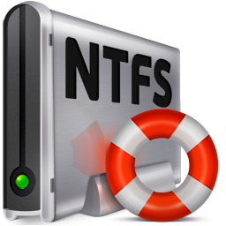 Hetman NTFS Recovery: Big Icon