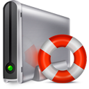 Hetman Partition Recovery: Small Icon