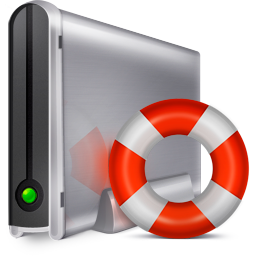 Hetman Partition Recovery: Big Icon