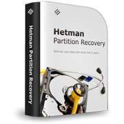 Hetman Partition Recovery: Small Box
