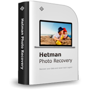 Hetman Photo Recovery: Small Box