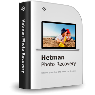 Hetman Photo Recovery: Big Box