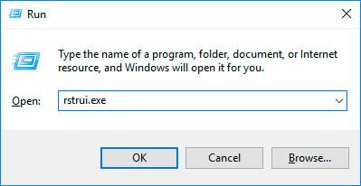 How To Fix DLL Error in Windows 10