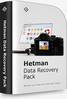Программы для восстановления данных с USB флешки