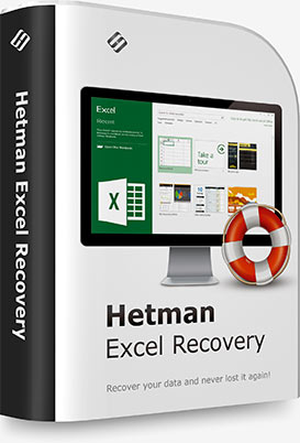 Purchase license key to register Hetman Excel Recovery™ 3.6