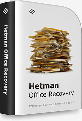 免费下载Hetman Office Recovery™3.6