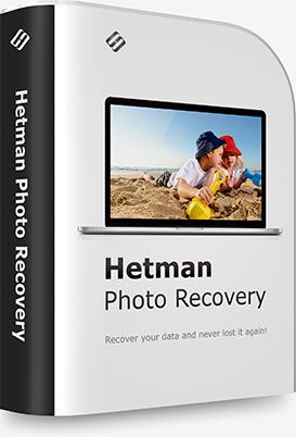 Download gratis Hetman Photo Recovery™ 5.6